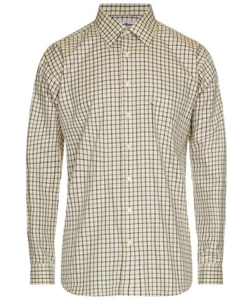 Men's Barbour Maud Shirt - Navy  /Blue