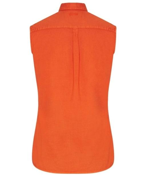Barbour Foreland Shirt - Amber