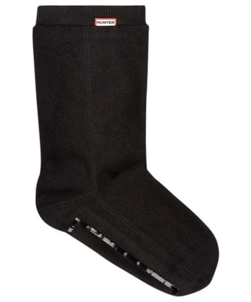 Hunter Original Short Fitted Boot Socks - Black