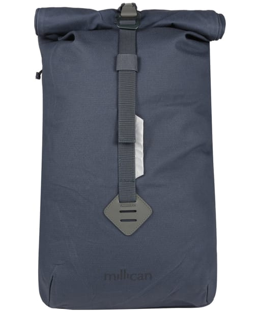 Millican Smith the Roll Pack 18L - Slate