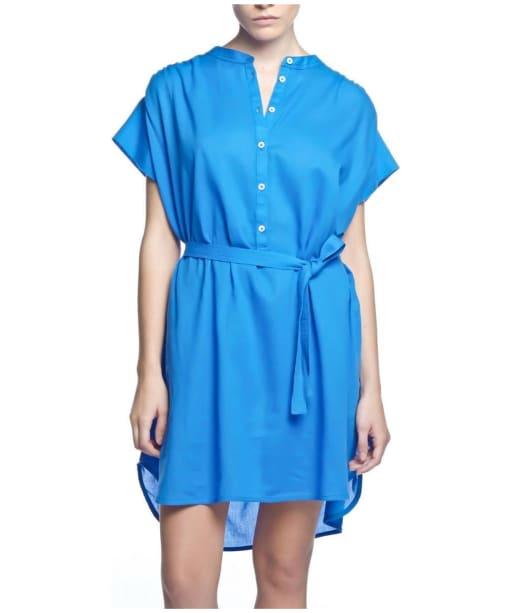 Women's Aigle Sunbath Dress - Capri
