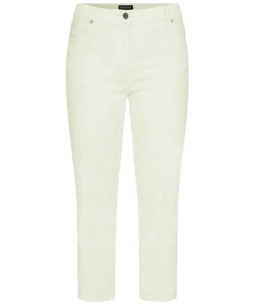 Barbour Clachan Trousers - Green Lily