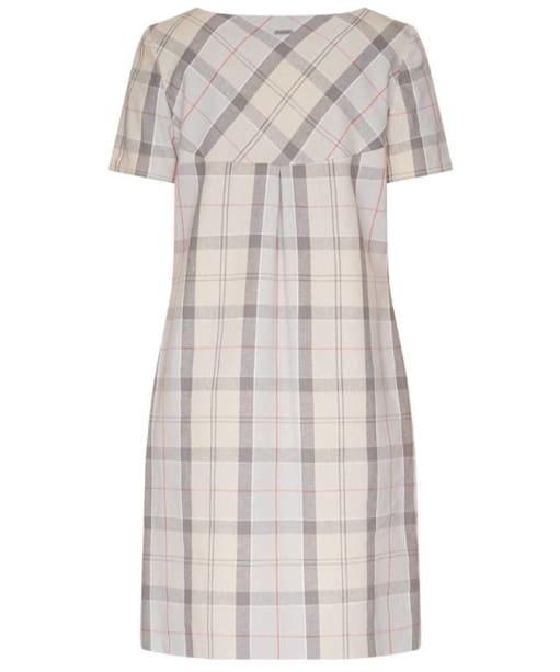 Women's Barbour Tay Dress - Summer Dress Tartan