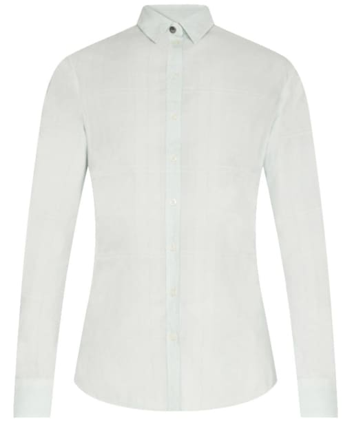 Tulla Shirt - Green Lily