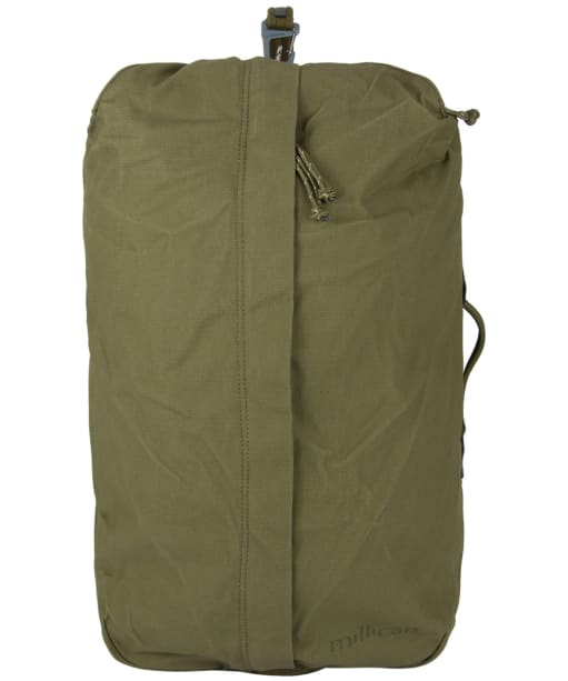 Millican Miles the Duffle Bag 40L - Moss