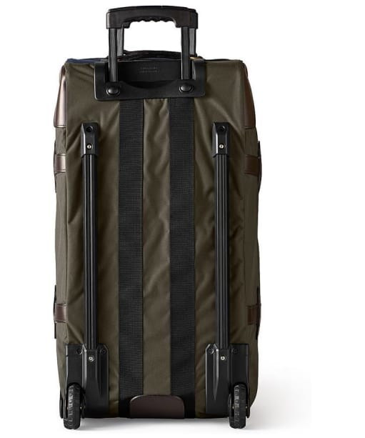Filson Rolling Duffle Bag - Large - Otter Green