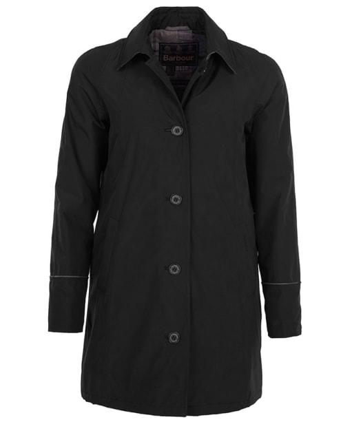Women's Barbour Straiton Jacket - Black