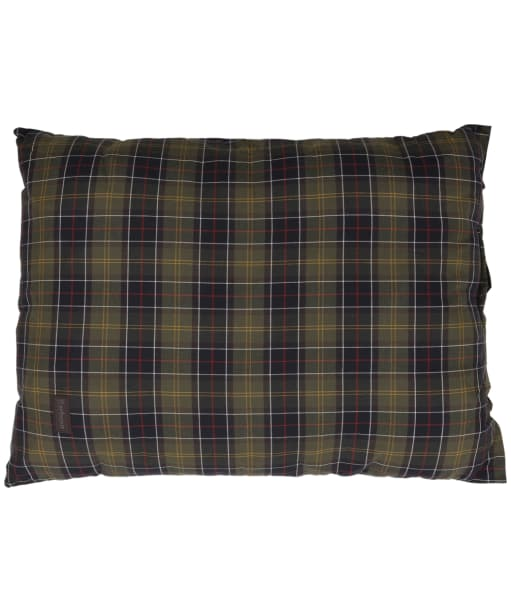 Barbour Wax and Cotton Dog Duvet - Classic / Olive
