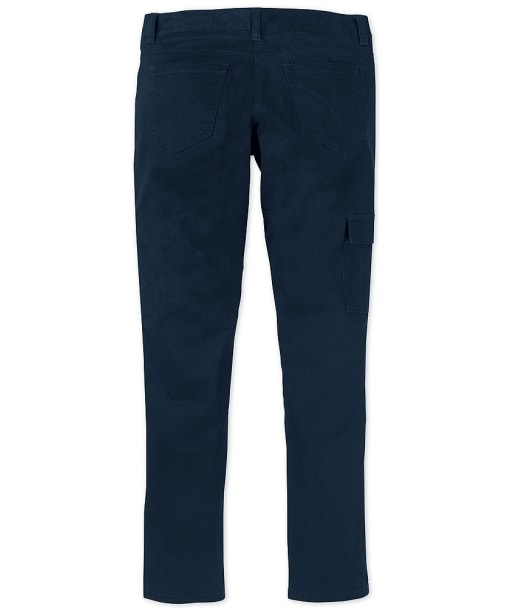 Women's Crew Clothing Wansford Trousers - Navy