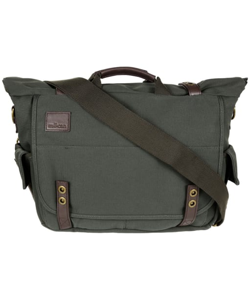 Millican Stewart Courier Bag - Slate Green
