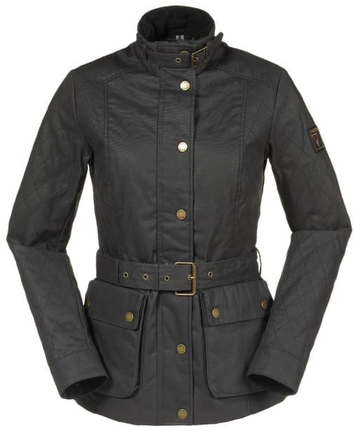 Women's Musto Grasmere Jacket - Liquorice