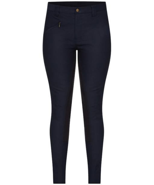 Women's Barbour Lead Trousers - Navy