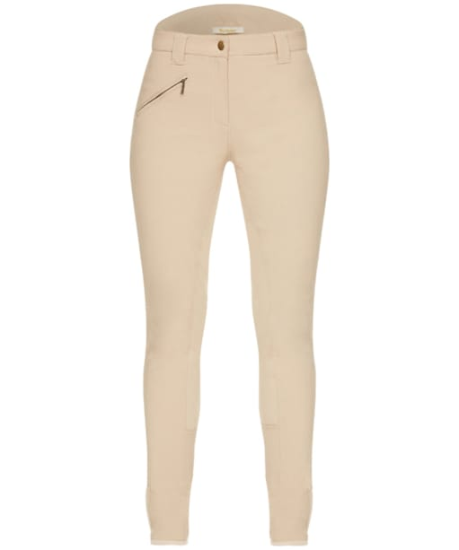 Women's Barbour Lead Trousers - Sand