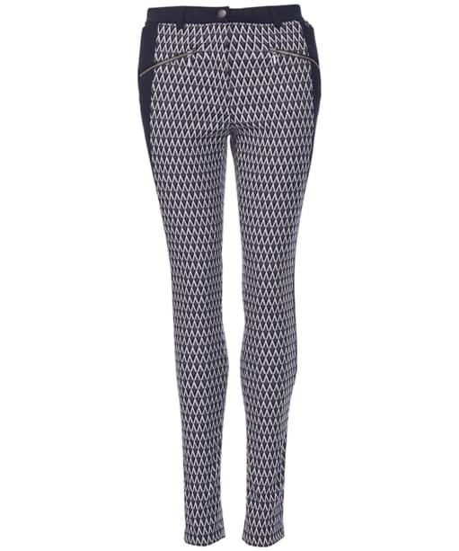 Women's Barbour InternationalChicara Trousers - Black