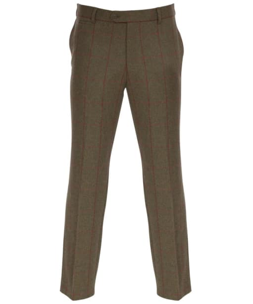 Men's Alan Paine Combrook Long Trousers - Sage
