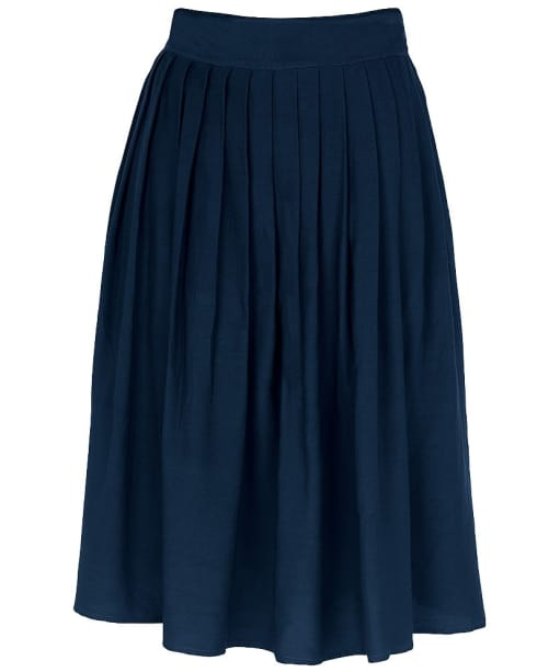 Women's Crew Clothing Lola Skirt - Navy