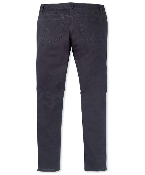 Women's Crew Clothing Benwick Trousers - Charcoal
