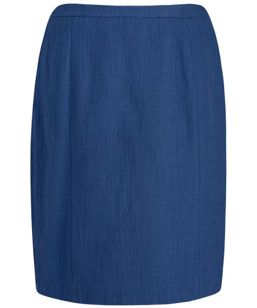 Women's Seasalt Bunker Skirt - Lapis