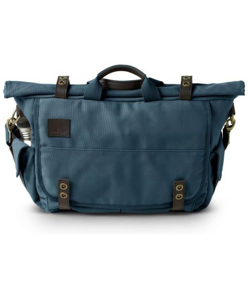 Millican Stewart Courier Bag - Grey Blue
