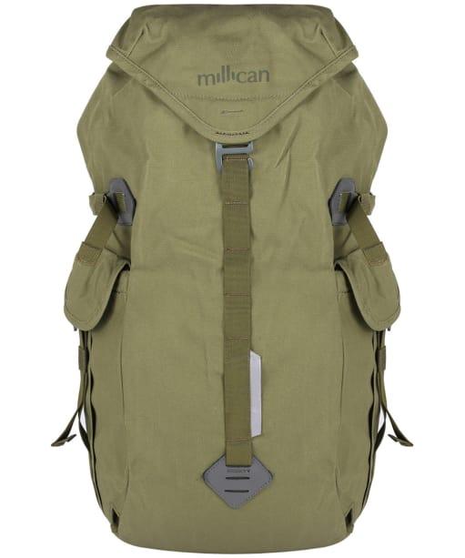 Millican Fraser the Rucksack 32L - Moss