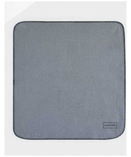 Hunter Rubber Care Kit Cloth - Grey