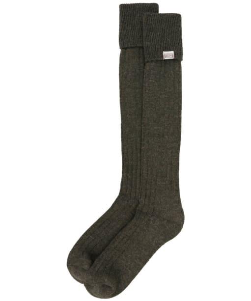 Dubarry Alpaca Socks - Olive