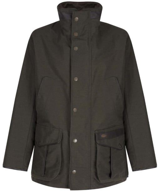 Men's Dubarry Rathmullan Jacket - Dark Olive
