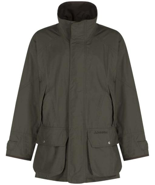 Men's Schoffel Ptarmigan Ultralight Jacket - Dark Olive