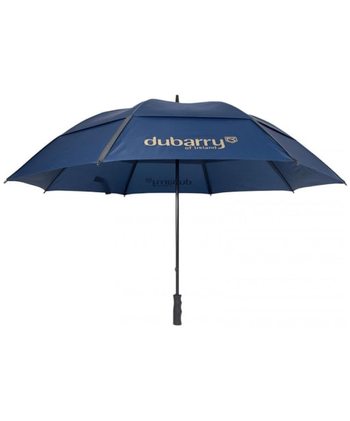 Dubarry Storm Umbrella - Navy
