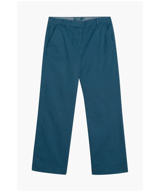 Women's Seasalt Shell Woods Trousers - Galley