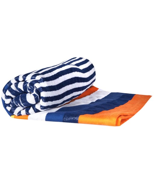 Barbour Renishaw Swim Towel - Multi Stripe