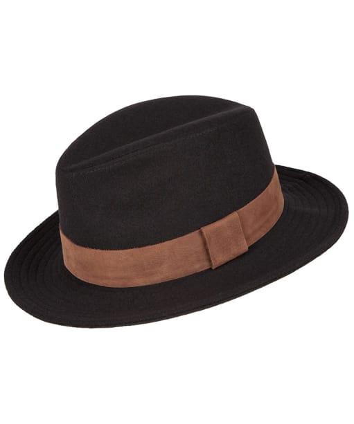Women's Dubarry Rathowen Hat - Black