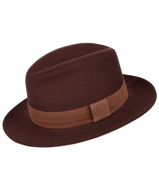 Women's Dubarry Rathowen Hat - Bourbon