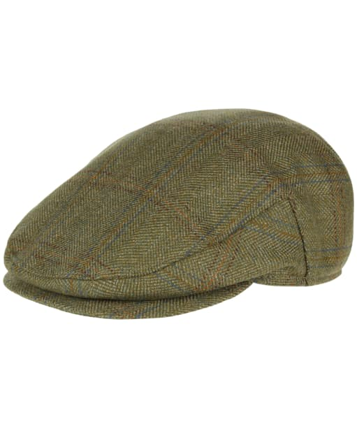 Dubarry Holly Tweed Cap - Connacht Acorn