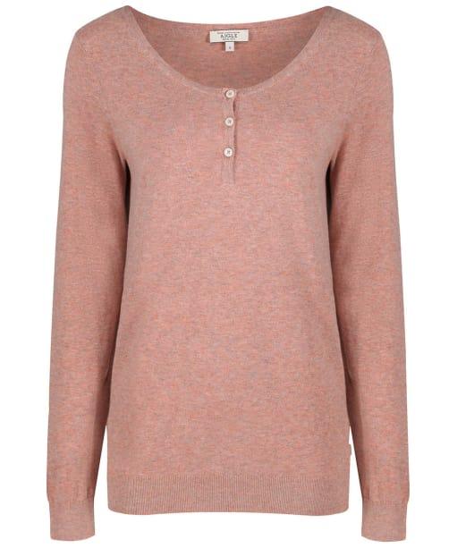Women's Aigle Angrany Sweater - Peau