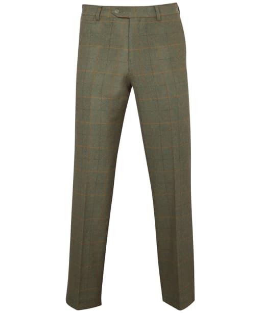 Men's Alan Paine Combrook Trousers - Lovat