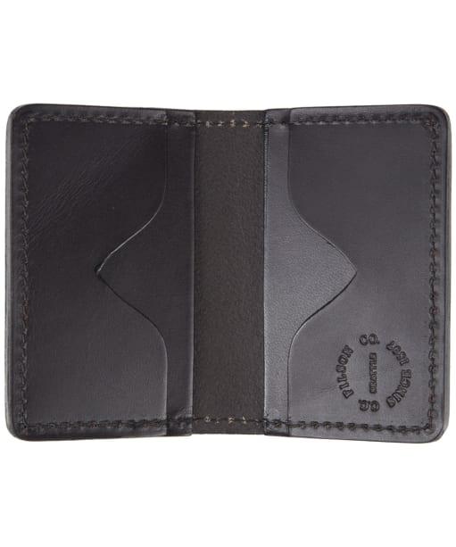 Filson Card Case - Brown