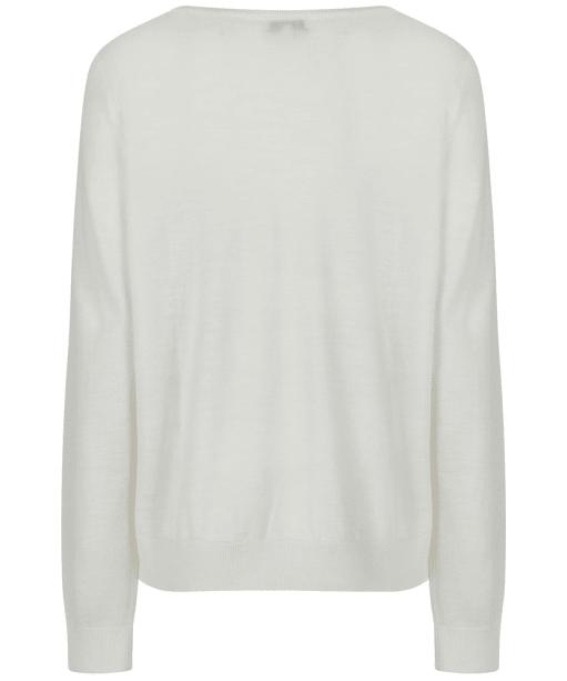 Women's Aigle Acalis Sweater - Jasmin