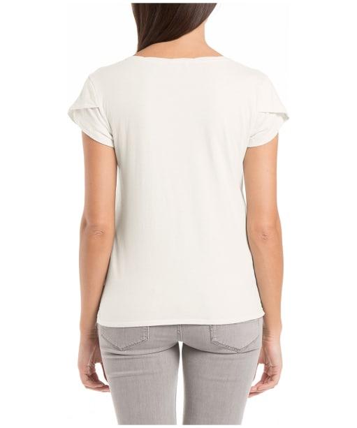 Women's Aigle Clerodren T-shirt - Jasmin
