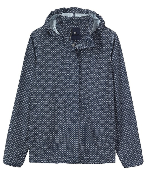 Women's Crew Clothing Anorak - Navy