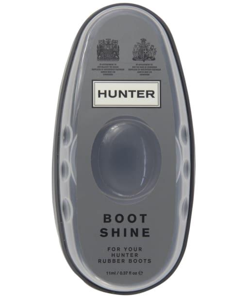 Hunter Boot Shine Sponge - Clear