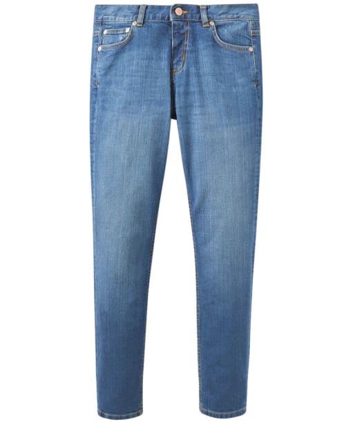 Women's Joules Tia Girlfriend Jeans - Vintage Denim