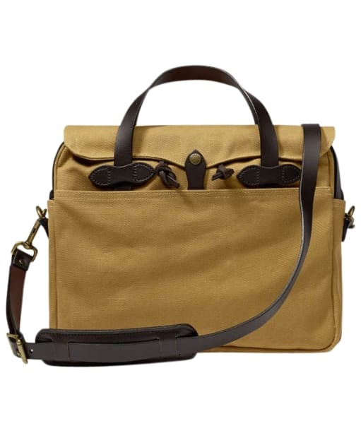 Filson Original Briefcase - Tan