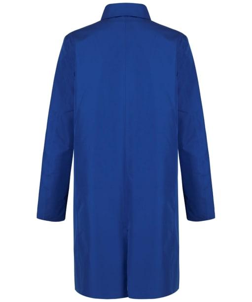 Women's GANT All Weather Coat - Yale Blue