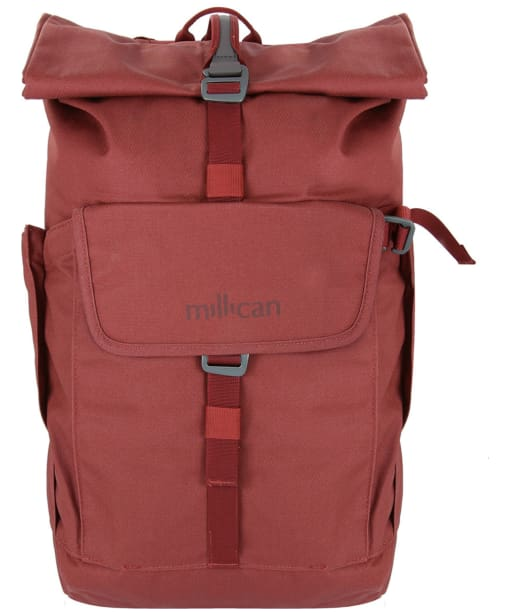 Millican Smith the Rolling Pack 25L - Rust