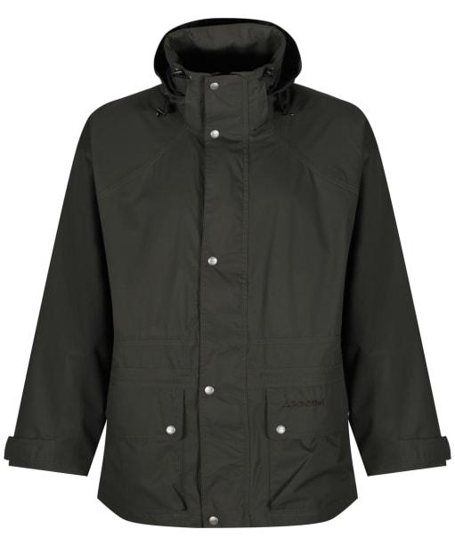 Men's Schoffel Ketton Packaway Jacket - Tundra