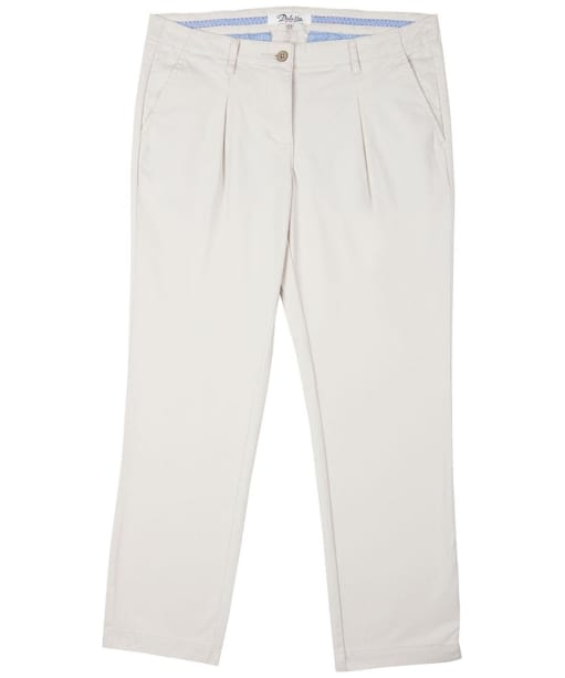 Women's Dubarry Reed Capri Trousers - Oyster