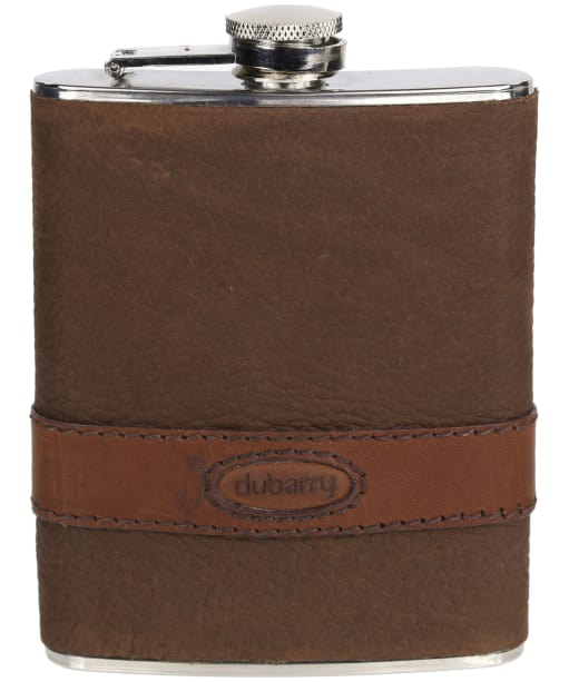 Men's Dubarry Rugby Hip Flask