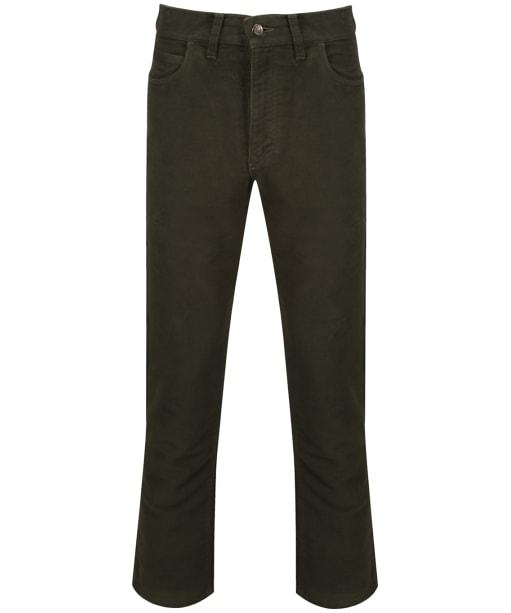 Men's Ptarmigan Stone Cutter Trousers - Olive
