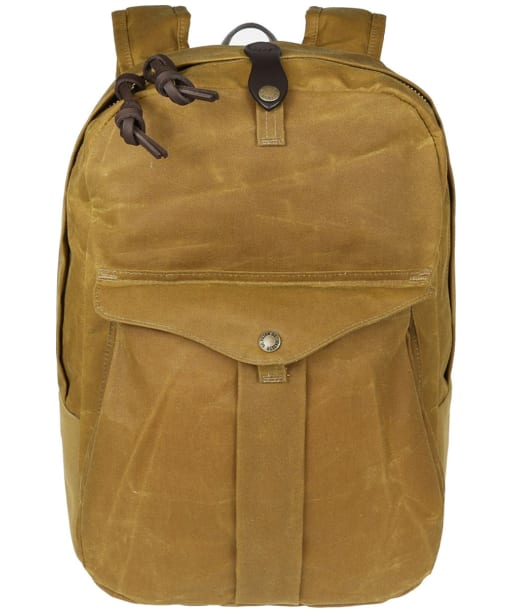 Men's Filson Journeyman Backpack - Tan